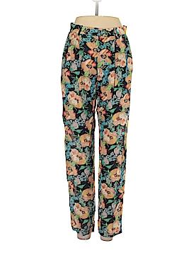 Tucker Silk Pants Size XS
