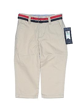 Tommy Hilfiger Khakis Size 18 mo