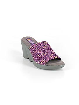 Zee Alexis Mule/Clog Size 39 (EU)