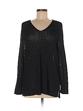 HARARI Pullover Sweater Size M