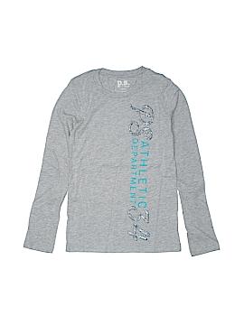 P.S. From Aeropostale Long Sleeve T-Shirt Size Medium kids (10)