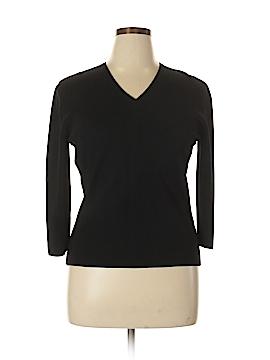 Cyrus Long Sleeve Top Size XL