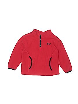 Under Armour Fleece Jacket Size 2T