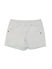 Delia's Women Khaki Shorts Size 1/2