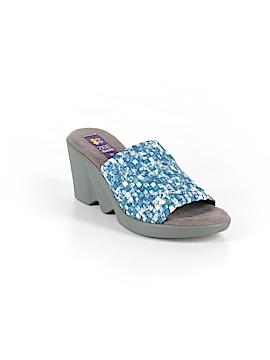 Zee Alexis Mule/Clog Size 38 (EU)
