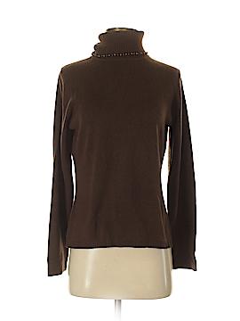 Debbie Morgan Turtleneck Sweater Size S