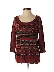 Kensie Women Pullover Sweater Size XS