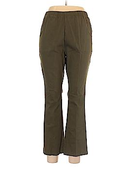Denim 24/7 Casual Pants Size 14 wPetite (Petite)