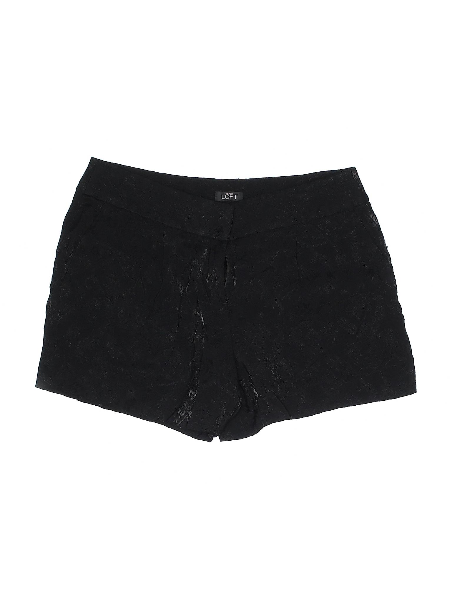 Taylor Ann LOFT Dressy Shorts Boutique 5qRSzS