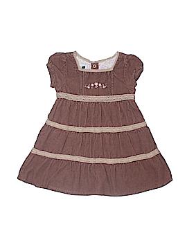 Sprockets Dress Size 3T