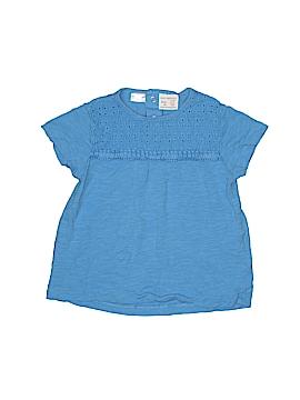 Zara Short Sleeve T-Shirt Size 3