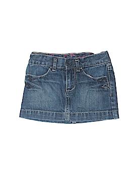 Baby Gap Denim Skirt Size 2T
