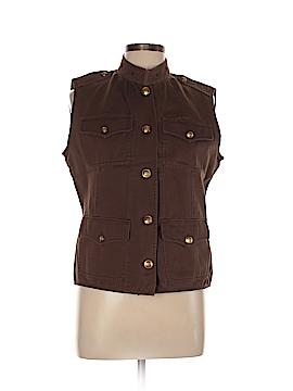 Lauren by Ralph Lauren Vest Size 10