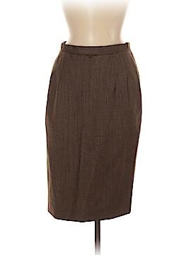 Kasper Wool Skirt Size 6
