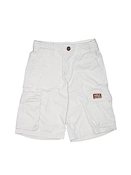 OshKosh B'gosh Cargo Shorts Size 18-24 mo