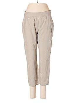 Simply Vera Vera Wang Khakis Size M