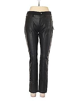 Banana Republic Faux Leather Pants Size 2 (Petite)