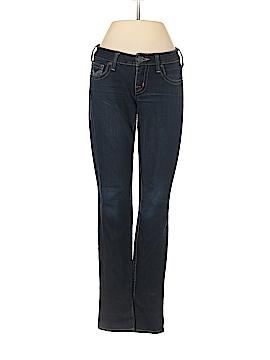 PRVCY Jeans 25 Waist