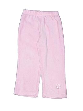 Young Hearts Fleece Pants Size 3T