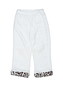 Younghearts Fleece Pants Size 2T