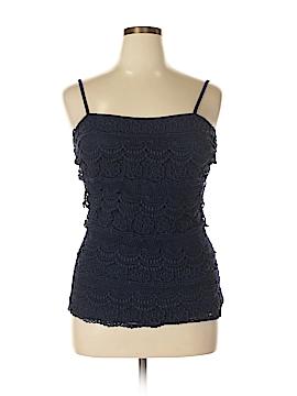 Rue21 Sleeveless Top Size XL
