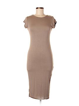 Liquid Casual Dress Size Med - Lg