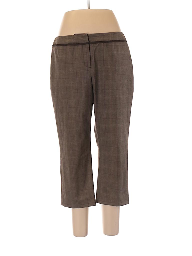 Nine West Women Dress Pants Size 12