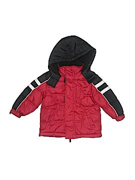 Vertical'9 Coat Size 2T