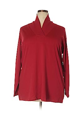 Roaman's Pullover Sweater Size 22 (1X) (Plus)