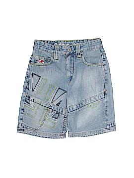Pepe Jeans Denim Shorts Size 7