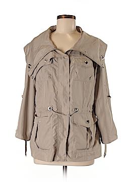 Joan Vass Jacket Size M