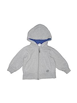 G Zip Up Hoodie Size S (Kids)