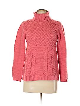 Boden Turtleneck Sweater Size 6