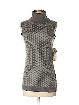 Anne Klein Wool Pullover Sweater Size S