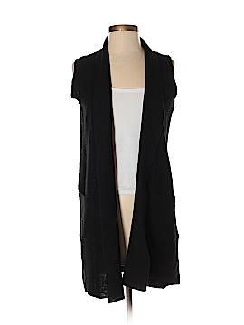 St. Tropez West Wool Cardigan Size S
