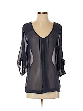 Greylin 3/4 Sleeve Blouse Size S
