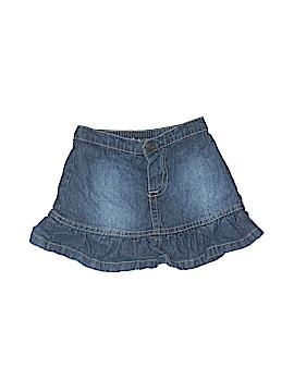 Circo Denim Skirt Size 9 mo