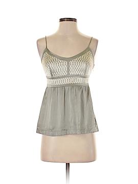 Proenza Schouler for Target Sleeveless Silk Top Size S