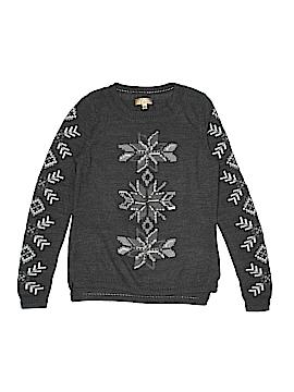 Princess Vera Wang Pullover Sweater Size M (Youth)