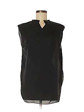 3.1 Phillip Lim Sleeveless Silk Top Size 4