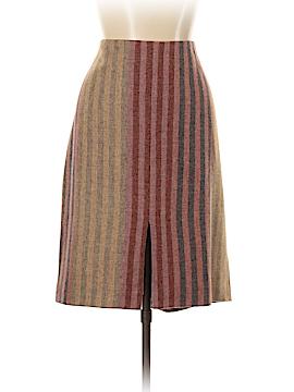 Boden Wool Skirt Size 16