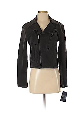 Chaps Denim Jacket Size S