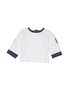 Little Me Long Sleeve T-Shirt Size 6 mo