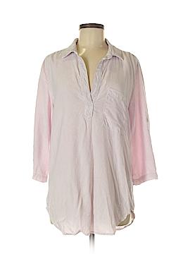 Bella Dahl 3/4 Sleeve Blouse Size M