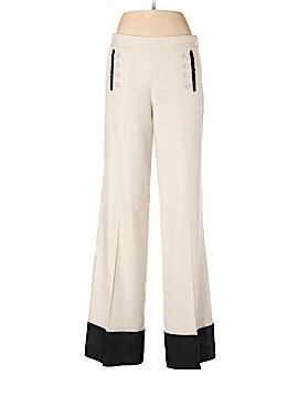 Leifsdottir Linen Pants Size 8