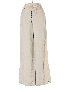 DKNY Jeans Linen Pants Size S