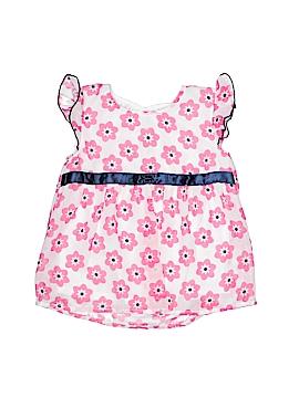 Healthtex Short Sleeve Blouse Size 24 mo