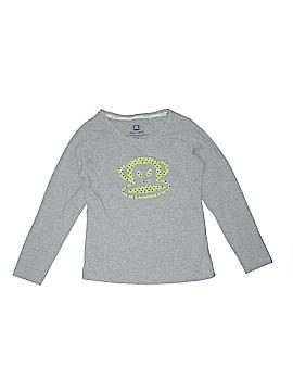 Paul Frank Long Sleeve T-Shirt Size M (Youth)