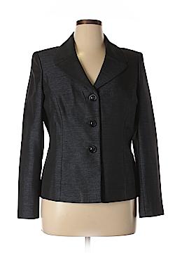 Le Suit Blazer Size 14
