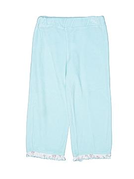 Kissy Kissy Velour Pants Size 2